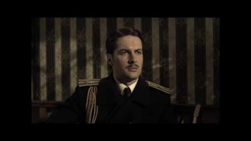 Сериал Я ехала домой(Мария Пуаре) - романс Последняя встреча (Б. Фомин-Н. Коваль)