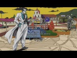 JoJo's Bizarre Adventure Part IV Ending HD (Savage Garden - I Want You)