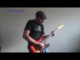 80s Rock Ballad Guitar Jam