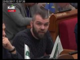Васильчук вимагамо вдновлення дитячого садка за адресою Срова 32