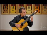Microtonal - John Schnieder plays Lou Harrison Round