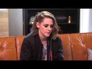 Sundance Kristen Stewart on Working With Kelly Reichardt on