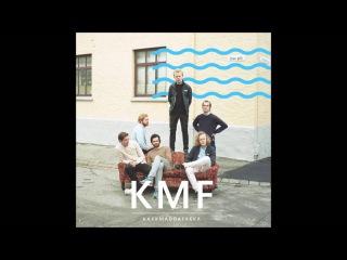 Kakkmaddafakka - KMF (FULL ALBUM) 2016