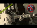 Rammstein - Benzin - guitar cover by Marteec!
