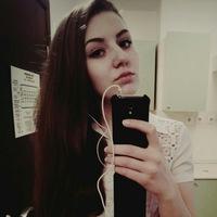 Виолетта Астафьева