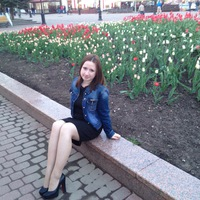 Анна Лаптева