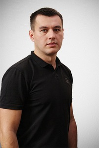 Евгений Яблочкин