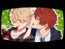Aho No Sakata A Pocky Game With You tried to sing Madotsuki