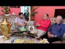 Исмагил Шангареев, Вячеслав Тодоров и человек - амфибия Ихтиандр- Владимир Коренев хорошо сидят