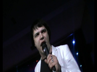 Алексей Таланов на фестивале