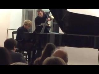 Sergej Rachmaninov . Prelude cis-Moll.Мой племянник