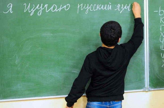 В Госдуме одобрили законопроект об упрощенном получении российского гражданства