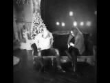 Вечерние шутки-прибаутки в Лофте Фонарь с коллегой по позированию c Ольгой Васильковой ;))