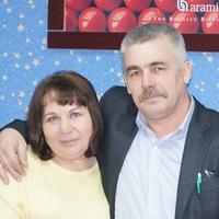 Максимова Ирина (Каранина)