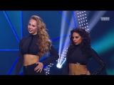 Танцы. Битва сезонов Sofa и Danielle Polanco (серия 6)