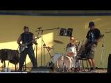 Фестиваль альтернативной музыки Слоним 2016 г. Рок-н-ролл по-слонимски