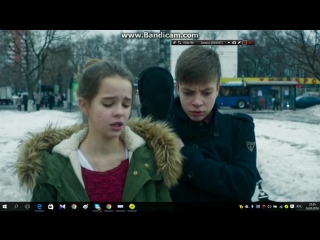 Егор Клинаев в сериале Гражданка Катерина