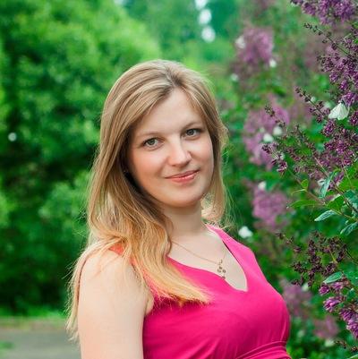 Натали Лопарёва
