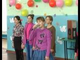 Об ансамбле «Веселые нотки» из села Кумачево и его участниках, которые неоднократно становились победителями различных конкурсов