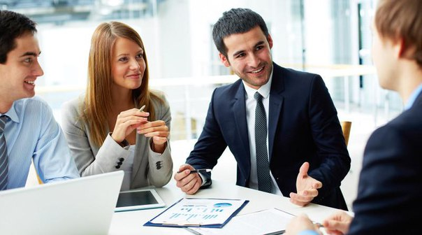 7 правил делового разговора.  1. Записывайте Все деловые переговоры