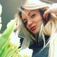 Анна Ворошнина