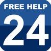 FreeHelp24 - техническая поддержка