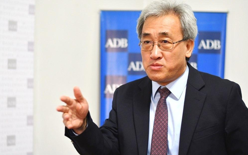 Постпред АБР: Таджикистану нужно привлекать инвесторов и удерживать их в стране