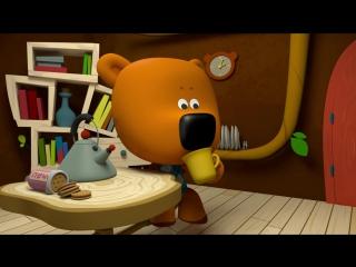 Ми-ми-мишки (все серии. HD) - 5 серия. Лучшая напоминалка