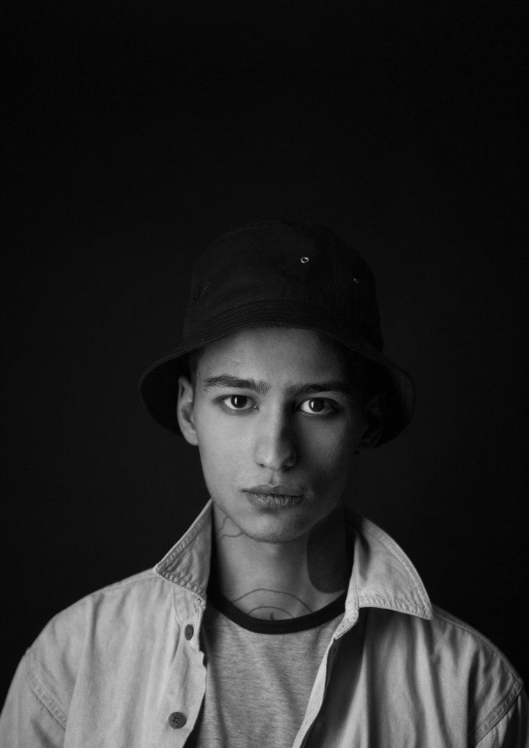 Алан Хадзарагов, Москва - фото №4