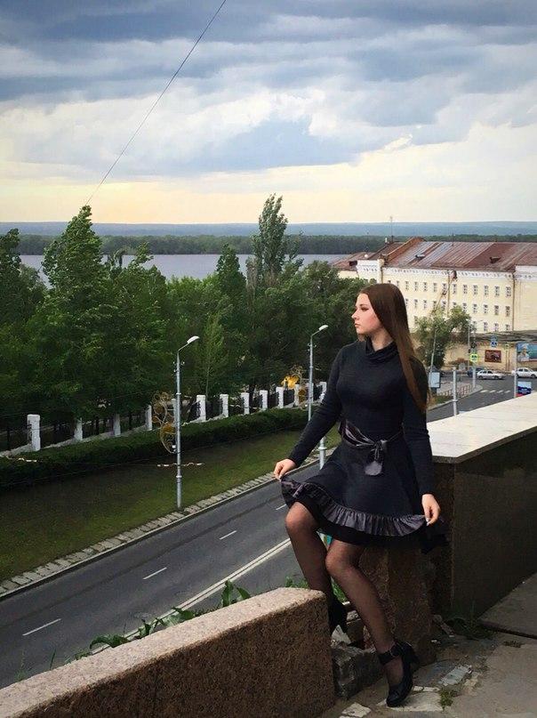 Анастасия Мустафина | Самара