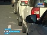 Платные парковки в центре Петербурга заработают с 3 сентября