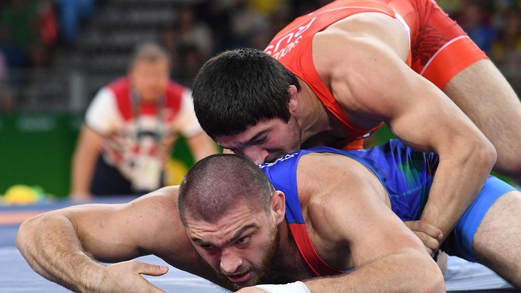 Таджикских спортсменов ждут большие турниры