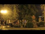 Роб Зомби'11 жжет на Телецентре в Уфе