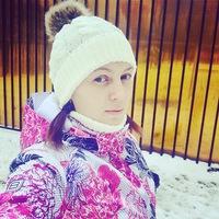 Настюшка Шуваева