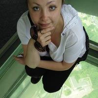 Ольга Гусарова