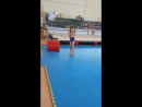 спортивная гимнастика 2