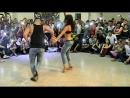 Танец Бачата в хорошем качестве (Daniel y Desiree, Bachata Dance Argentina, 2015 HD)