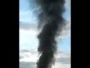 Машина сгорела усть-джегуте