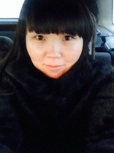 Саяна Баирай, Улан-Удэ - фото №3