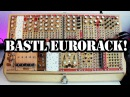 Let me show you my Rack 2: Bastl Rumburack Eurorack Modular Synth TTNM