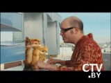 CTV.BY Элвин и бурундуки-2. Трейлер