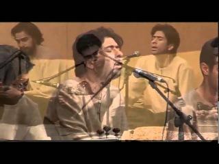 Mohammad Reza Lotfi and Mohammad Motamedi, and Sheyda Ensemble Vatanam Iran (Live)