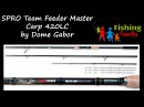 SPRO Team Feeder Master Carp 420LC by Dome Gabor