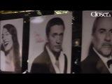 Forever Gentlemen 2 rencontre avec Sofia Essaidi, Amir, Camille Lou et Bruce Johnson