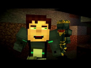Minecraft: Story Mode - Episode 6: