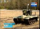 Учения РВСН в Иркутской области завершаются, Вести-Иркутск