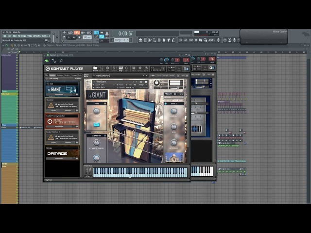 RAW DUBSTEP Production in Fl Studio (Part 8 - Layering, Arranging EQing)