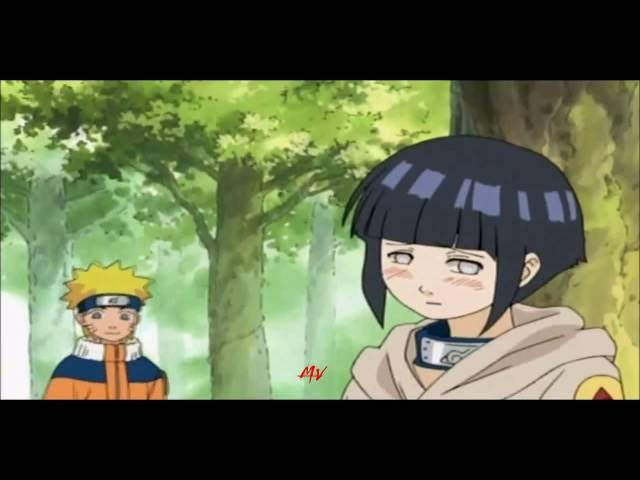 NaruHina AMV - Heart Attack