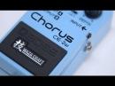BOSS CE 2W Chorus