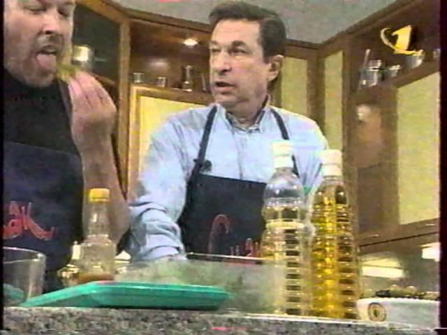 Смак (ОРТ, 1999) Игорь Кваша